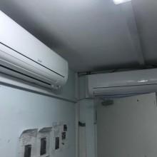 Установка в серверных кондиционеров MITSUBISHI ELECTRIC