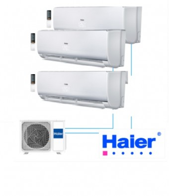 Haier AS07BS4HRA Х 3 \\ 3U19FS3ERA