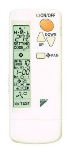 Пульт беспроводной Daikin BRC7EA628