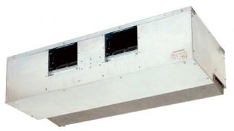 Кондиционер Daikin FDQ200B/RZQ200C