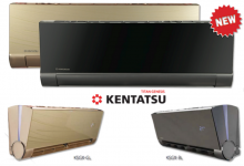 Новинка от Kentatsu: сплит-система Titan Genesis (KSGX)