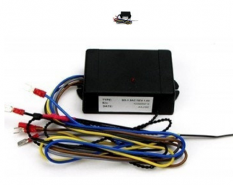 Регулятор давления конденсации РДК-9.6