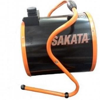 Тепловая пушка электрическая Sakata SP-6C