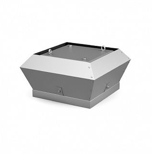 Крышный вентилятор с назад загнутыми лопатками VKR 63/45-4E