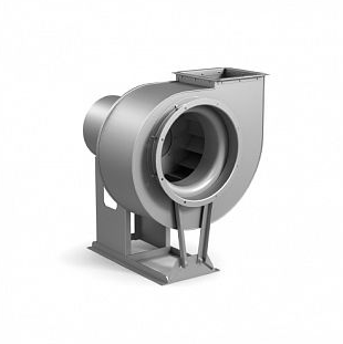 Вентилятор радиальный ВР 280-46 №5,0 (22.0кВт)